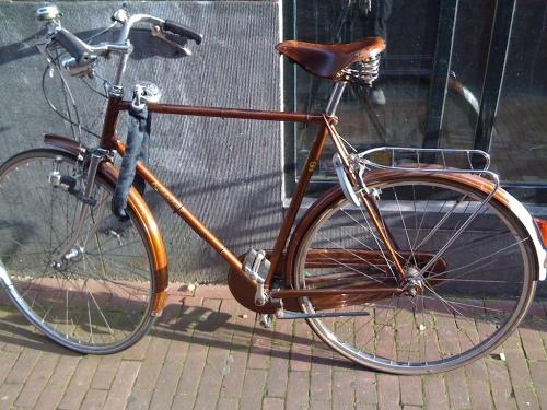 Dutch Doppelgänger