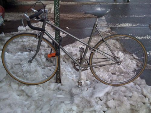 Schwinn Street Bike