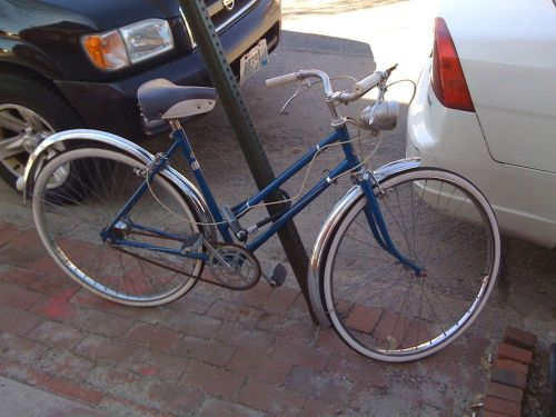 Robin Hood Street Bike