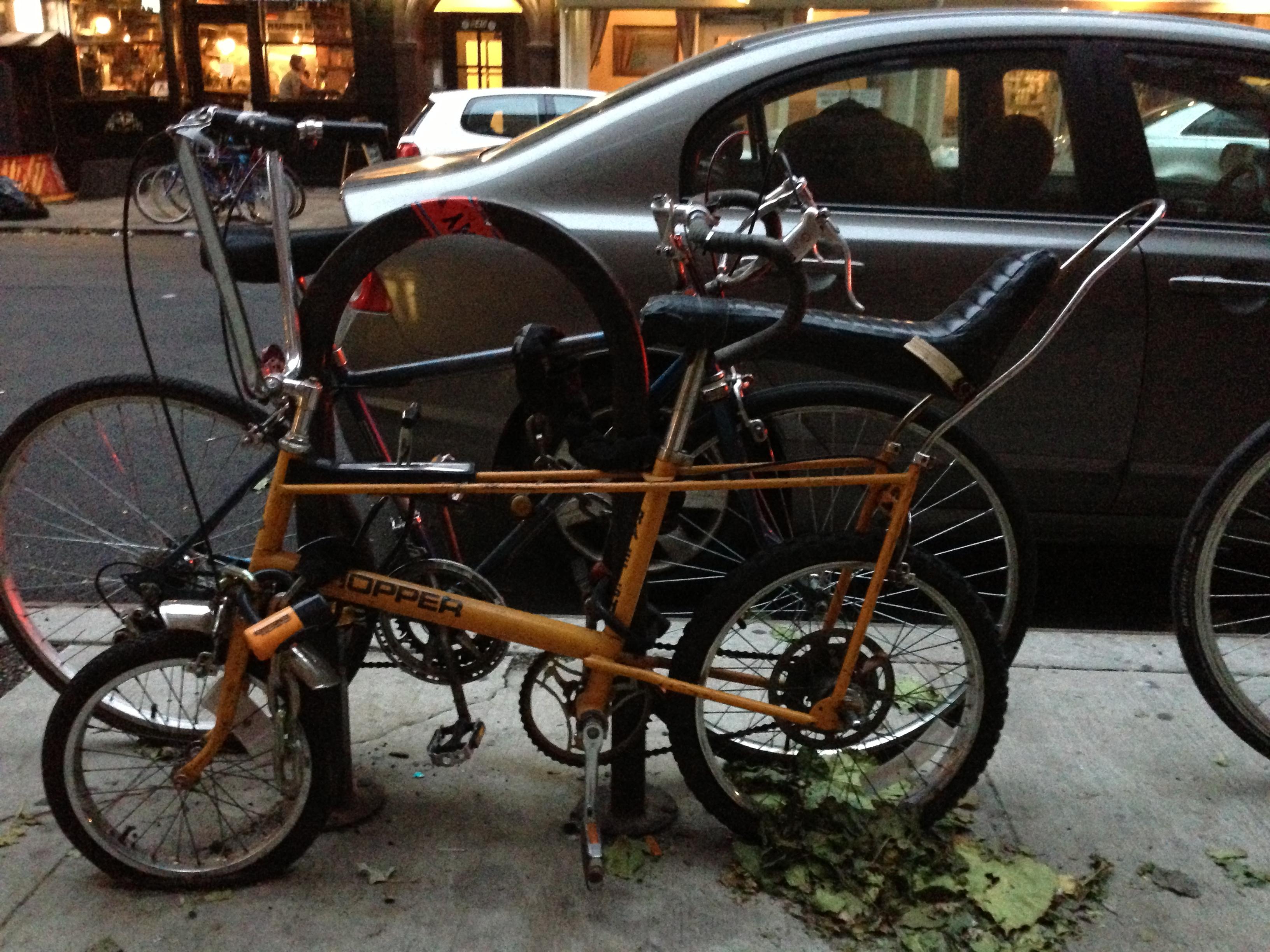 Bikes Can Work What Makes A Bike Useful